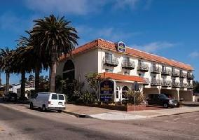 Hotel Best Western Plus San Marcos Inn