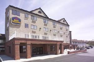 Hotel Best Western The Mainstay Inn