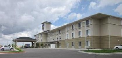 Hotel Best Western Plus Frontier Inn