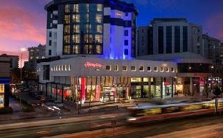 Hotel Hampton By Hilton Gaziantep