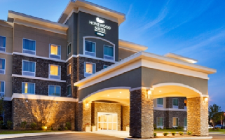 Homewood Suites By Hilton Akron Fairlawn