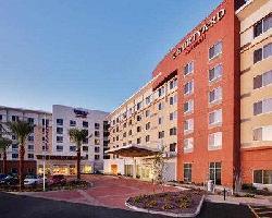 Hotel Fairfield Inn & Suites Phoenix Chandler/fashion Center