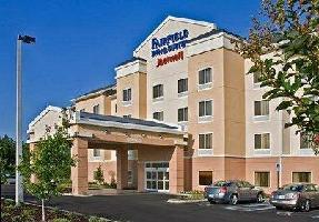 Hotel Fairfield Inn & Suites Alamogordo