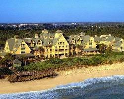 Hotel Disney's Vero Beach Resort
