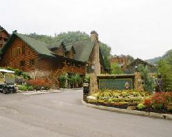 Hotel Westgate Smoky Mountain Resort And Spa