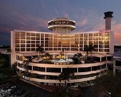 Hotel Tampa Airport Marriott