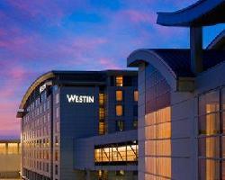 Hotel Westin Detroit Metropolitan Airport