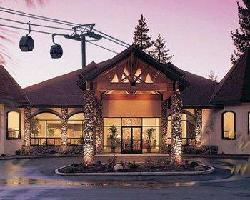 Hotel Forest Suites Resort