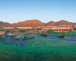 Hotel Starr Pass Golf Suites