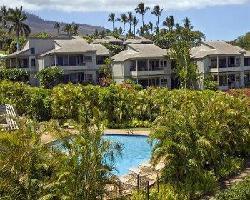 Hotel Wailea Ekolu Village