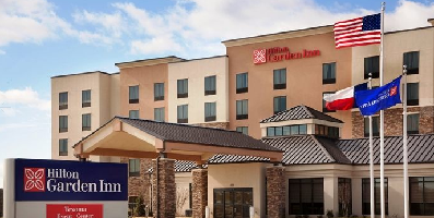 Hotel Hilton Garden Inn Denison/sherman/at Texoma Event Center