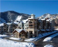 Hotel Silverado Lodge