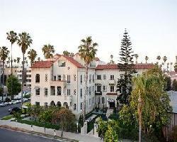 Hotel Palihouse Santa Monica