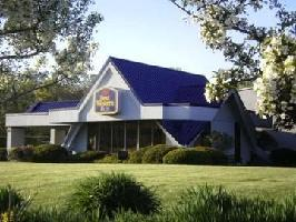 Hotel Best Western Plus At Historic Concord