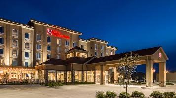 Hotel Hilton Garden Inn Bettendorf / Quad Cities