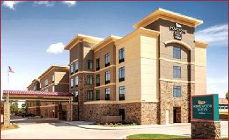 Hotel Homewood Suites Ankeny