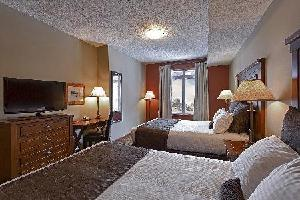 Hotel Blackstone Mountain Lodge - Two Bedroom Suite