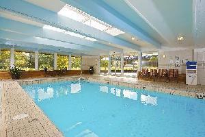 Hotel Coast Tsawwassen Inn - Comfort Cb