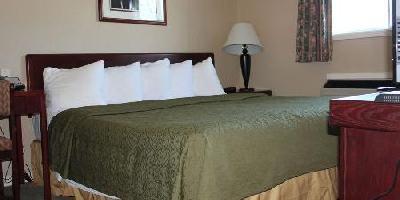 Hotel Quality Inn & Suites 1000 Islands - Standard Bb