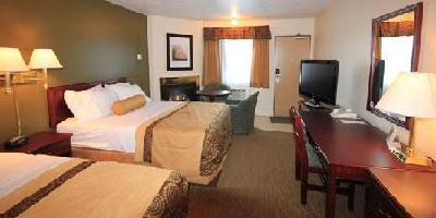 Hotel Econo Lodge Inn And Suites High Level - Standard Cb