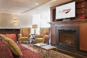 Hotel Carlingview Toronto Airport - Standard Cb
