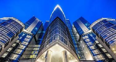 Hilton Kiev Hotel