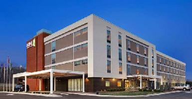 Home2suites By Hilton Baltimore/white Marsh