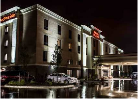 Hotel Hampton Suites Lansing West