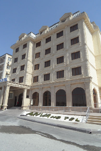 Ariva Hotel Baku