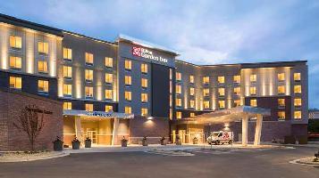 Hotel Hilton Garden Inn Sioux Falls Downtown