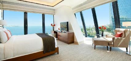 Fairmont Hotel Baku