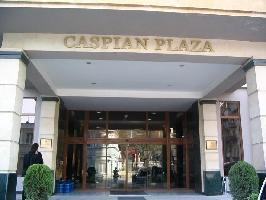 Caspian Palace Hotel Baku