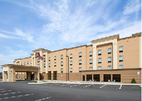 Hotel Hampton Inn & Suites York South
