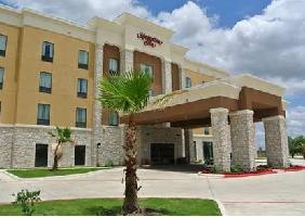Hotel Hampton Inn Carrizo Springs