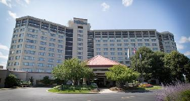 Hotel Hilton Chicago/oak Brook Hills Resort & Conference Center