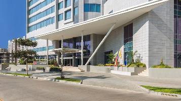 Hotel Hilton Garden Inn Barranquilla
