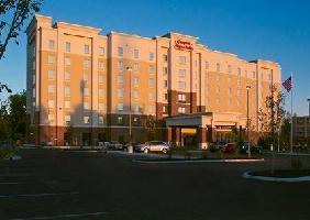 Hotel Hampton Inn & Suite Columbus/university Area