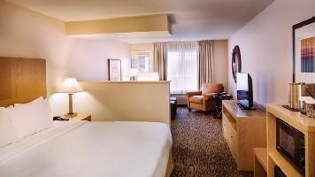 Hotel Doubletree Portland-tigard