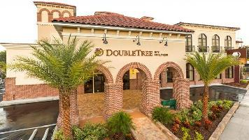 Doubletree By Hilton Hotel St. Augustine Historic District