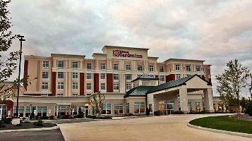 Hotel Hilton Garden Inn Findlay