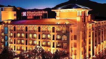 Hotel Hilton Garden Inn Lijiang