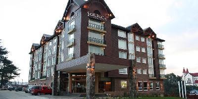 Solace Hotel Puerto Varas