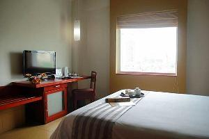 Hotel Sparks Life Jakarta