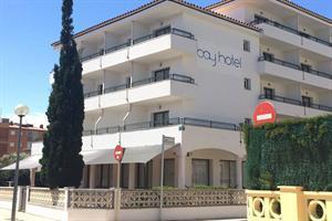Prestige Bay Hotel