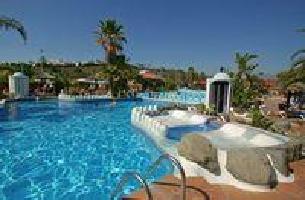 Hotel Bungalows Cay Beach Princess