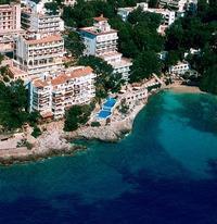 Hotel Apartamentos Roc Illetas Playa - Mimosa