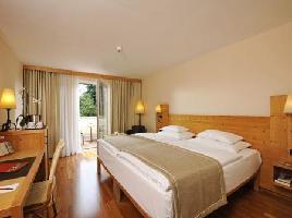Rogner Hotel Tirana