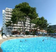 Hotel Castell Royal