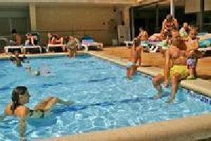 Hotel Apartamentos Costa D'or