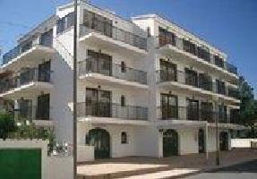 Hotel Apartamentos Bella Maria